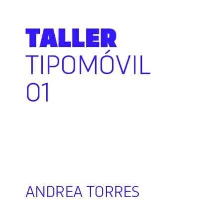 Taller Tipomóvil viernes AM