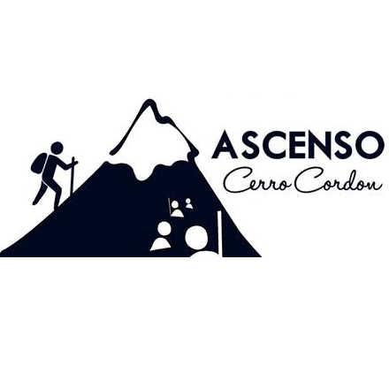 Ascenso Cerro Cordón (solo por el día)
