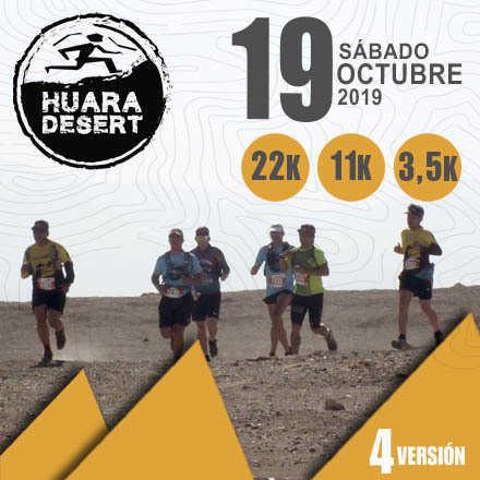 Huara Desert 4