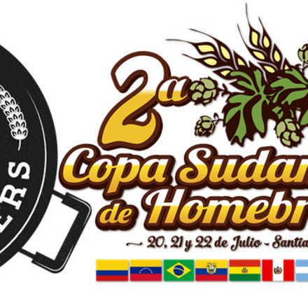 Encuentro de Premiación 2da Copa Sudamericana Homebrewers
