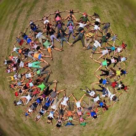 CampFest - Festival de la Tierra 2017