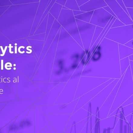 Digital Analytics  Summit Chile