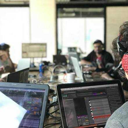Workshop Ableton Live