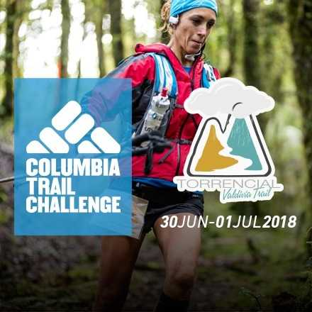 Torrencial Valdivia Trail 2018