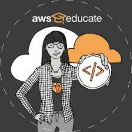 Taller AWS Educate [Amazon] 05