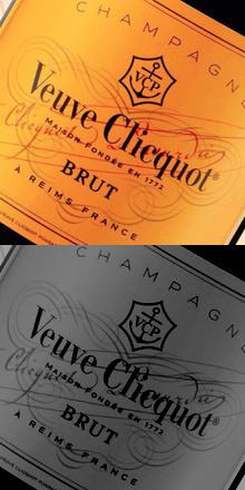 Veuve Clicquot Brunch