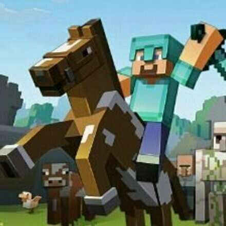 Minecraft 1.16.221 Apk Descargar gratis para Android 2021