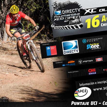 DIRECTV MTB XC Olimpico UCI
