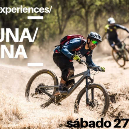 The Good experiences presenta Laguna Andina