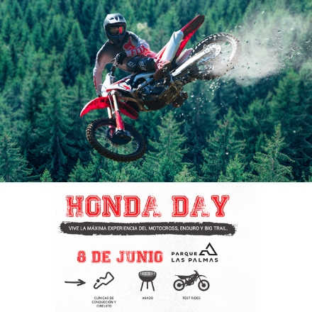 Honda Day - 8 de junio de 2019