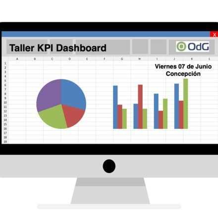 Taller Construcción de Tablero de Control KPI para Control de Gestión