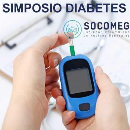 Simposio Diabetes
