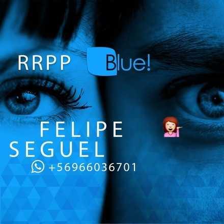 Viernes Blue! Lista Felipe Seguel
