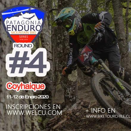 Round # 4 PEMS Coyhaique
