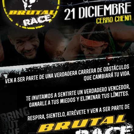 BRUTAL RACE