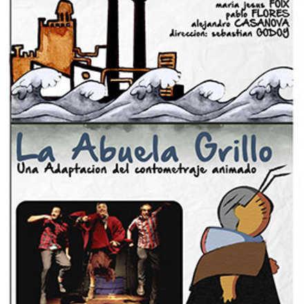 La Abuela Grillo | Vive la Experiencia Alcalá