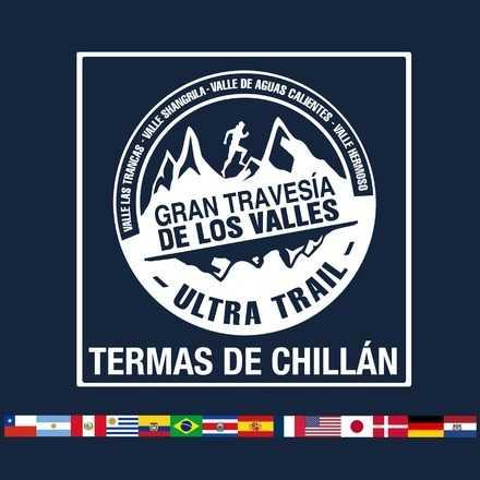 GRAN TRAVESÍA DE LOS VALLES ULTRA TRAIL 2018