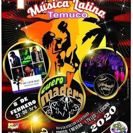 1er Festival de Música Latina