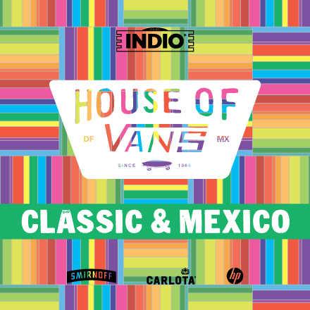 CLASSIC & MEXICO / 19 de Septiembre