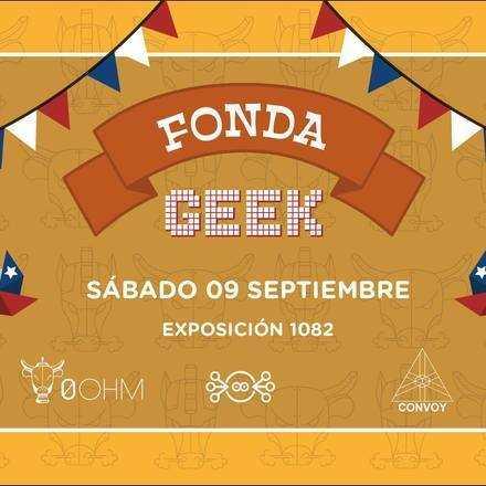 Fonda Geek