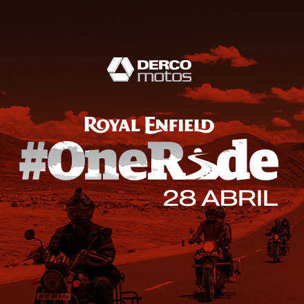 One Ride