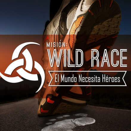 Casting Wild Race