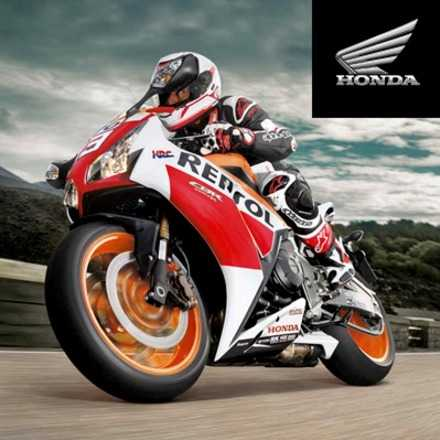 Honda Racing School 18 de Agosto