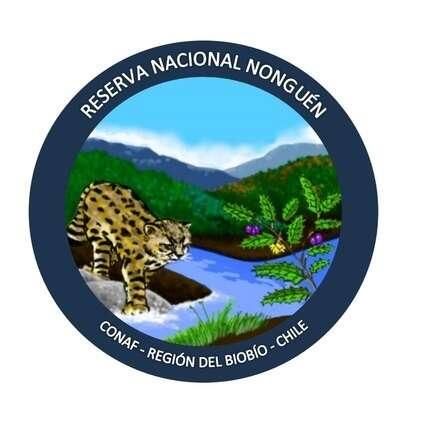Reserva Nacional Nonguén JUEVES 03 DE JUNIO