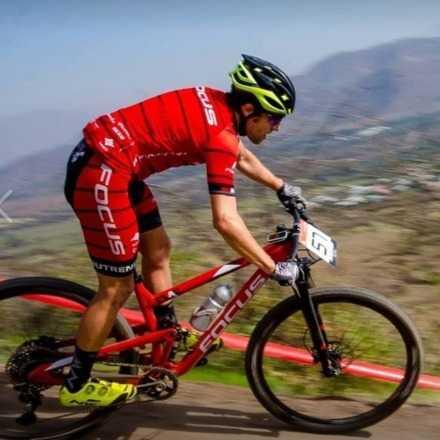Copa Chile Valdivia 2019 By Focus Bikes UCI Clase 2