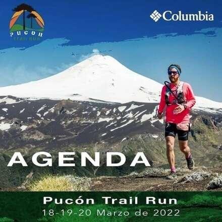 Pucón Trail Run 2022
