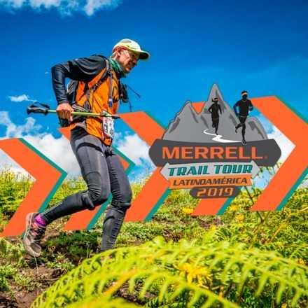 MERRELL TRAIL TOUR LATINOAMÉRICA 2019