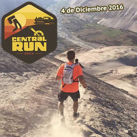 Central Run