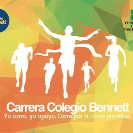 CARRERA COLEGIO BENNETT