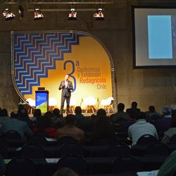 Curso Internacional de Especialización y Avances en Uva de Mesa