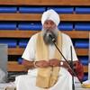 Singh Sahib Gurubachan Singh Khalsa