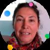 Speaker · Luz María Oyarzo