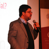 Sebastián Farías. Abogado Subdirección de Transferencia del Conocimiento, INAPI