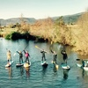 Travesias en Stand Up Paddle