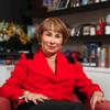 Alicia Arango, ministra del Trabajo