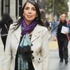 Karla Rubilar, Intendenta de la Región Metropolitana