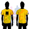 Diseño Hombre Murciélago